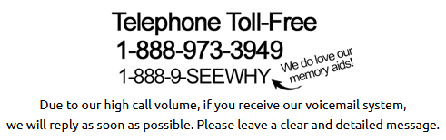 SeeWhy Telephone
